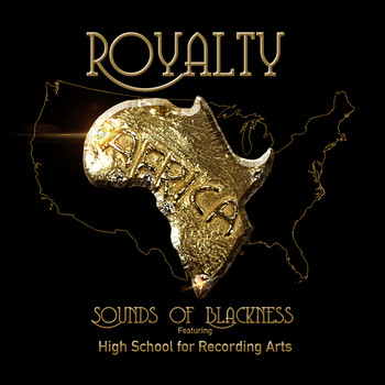 Sounds Of Blackness - Royalty