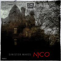 Nico - Sinister Waves