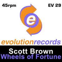 Scott Brown - Wheels of Fortune