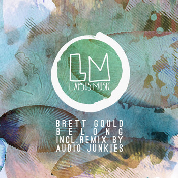 Brett Gould - Belong