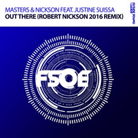 Masters & Nickson feat. Justine Suissa - Out There