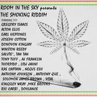 Gregory Isaacs - The Smoking Riddim