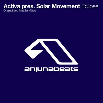 Activa Pres. Solar Movement - Eclipse