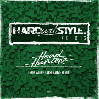 Headhunterz - From Within (Adrenalize Remix)