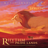 Lebo M - Rhythm Of The Pride Lands