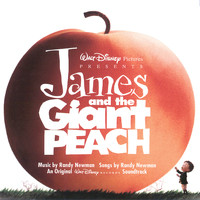 Randy Newman - James And The Giant Peach