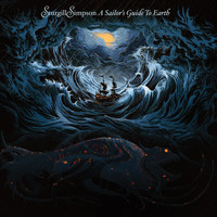 Sturgill Simpson - A Sailor's Guide to Earth (Explicit)