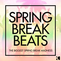 Various Artists - Spring Break Beats (The Biggest Spring Break Madness)