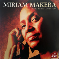 Miriam Makeba - The Definitive Collection