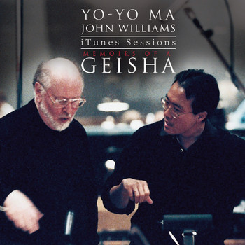 John Williams - Memoirs of a Geisha (iTunes Session) (Interview)