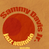 Sammy Davis Jr. - Jazz Attitude