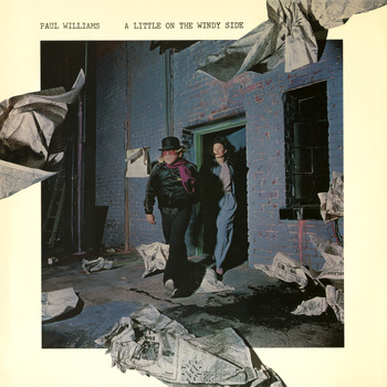 Paul Williams - A Little on the Windy Side (Expanded Edition)