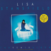 Lisa Stansfield - The Remix Album