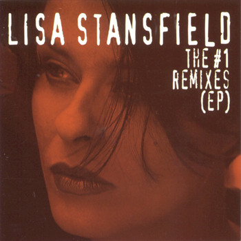 Lisa Stansfield - The #1 Remixes