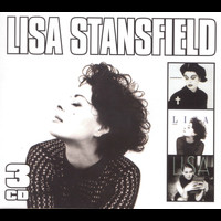 Lisa Stansfield - 3 Originals (Explicit)