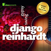 Django Reinhardt - 7days Presents: Django Reinhardt - Gypsy Swing