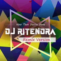DJ Ritendra - Now That You're Gone (Remix Version)