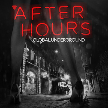 Various Artists - Global Underground - Afterhours