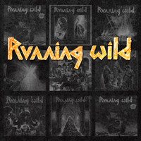 Running Wild - Riding the Storm - The Very Best of the Noise Years 1983-1995