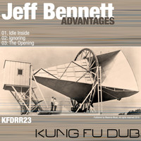 Jeff Bennett - Advantages