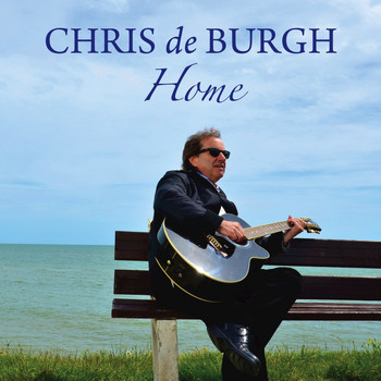 Chris De Burgh - Home_changed