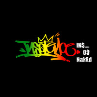 Insolence - INS 03 Naked - EP
