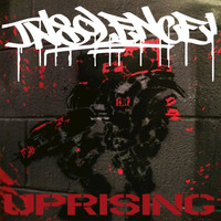 Insolence - Uprising - EP