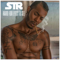 Sir - Hard for Eyes to See - Single