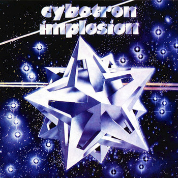 Cybotron - Implosion (Remastered)