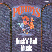 Puhdys - Rock'n Roll Music