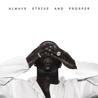 A$AP Ferg - ALWAYS STRIVE AND PROSPER (Explicit)