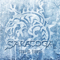 Saratoga - Como el Viento - Single