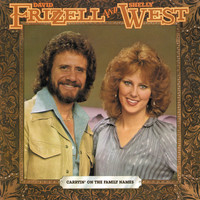 David Frizzell - Carryin' On The Family Names