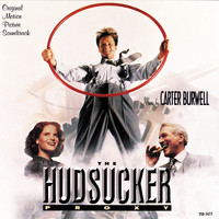 Carter Burwell - The Hudsucker Proxy (Original Motion Picture Soundtrack)
