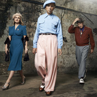 Dexys - Both Sides Now