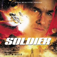 Joel McNeely - Soldier (Original Motion Picture Soundtrack)