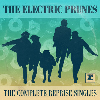 The Electric Prunes - The Complete Reprise Singles