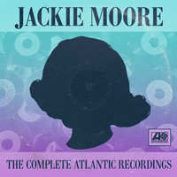 Jackie Moore - The Complete Atlantic Recordings