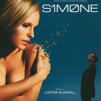 Carter Burwell - S1M0NE (Original Motion Picture Soundtrack)