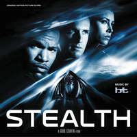 BT - Stealth (Original Motion Picture Score)