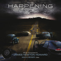 James Newton Howard - The Happening (Original Motion Picture Soundtrack)