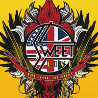 Sweet - Are You Ready?: Sweet Live