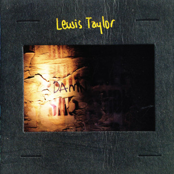 Lewis Taylor - Lewis Taylor (Expanded Edition)