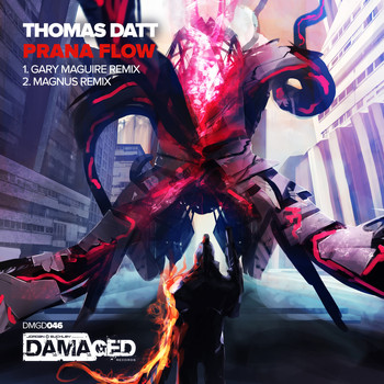THOMAS DATT - Prana Flow