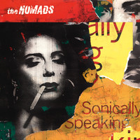 The Nomads - Sonically Speaking (Remastered 2016)