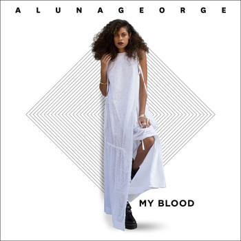 AlunaGeorge - My Blood
