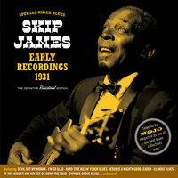 Skip James - Special Rider Blues: Early Recordings, 1931