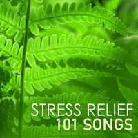 Anti Stress - Stress Relief 101 - Anxiety Help, Music for Relieving Stress and Anxieties, Peaceful Sounds of Nature Background Piano Songs