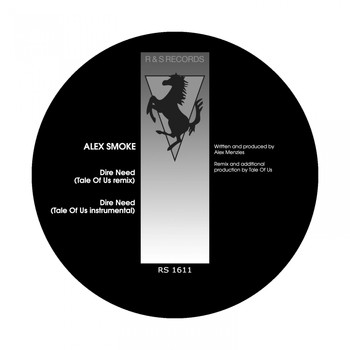 Alex Smoke - Dire Need (Tale Of Us Remixes)