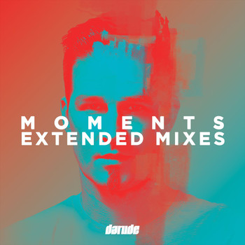 Darude - Moments Extended Mixes